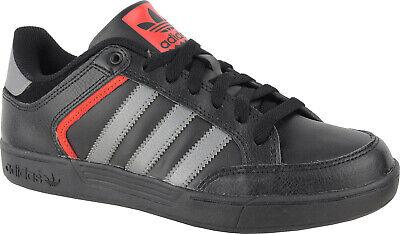 adidas Varial Low shoes grey black red