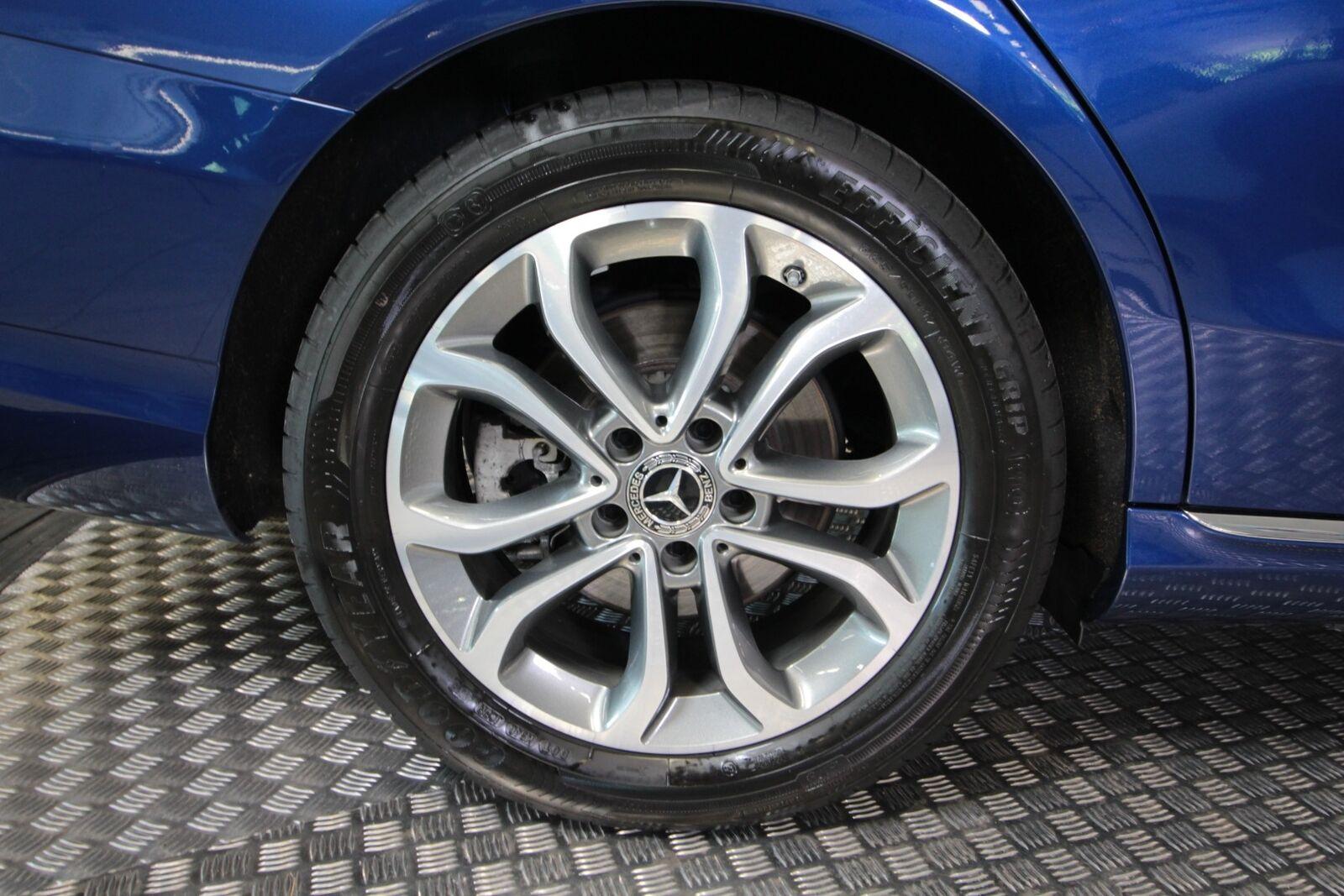 Mercedes C250 Avantgarde stc. aut.