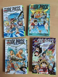 Lot-One-Piece-Tomes-37-29-35-67