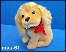 STEIFF HUND REVUE SUSI STOFFTIER DOG 12 CM MOHAIR 60ER JAHRE