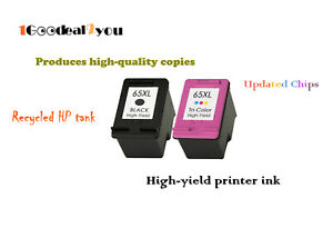 Ink-Cartridge-for-HP-65XL-65-XL-Deskjet-2652-2655-3720-3730-3732-3752-3755-3758