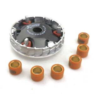 Performance-Racing-Variator-Clutch-Kit-Chinese-GY6-49-50-Scooter-139QMB