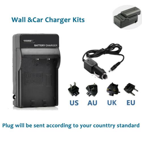 Cargador de batería para NP-F970 Sony DSR-PD150 DSR-PD150P DSR-PD170 GV-HD700