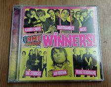The Shockwaves NME Awards 2006 - 12 track comp CD - VGC