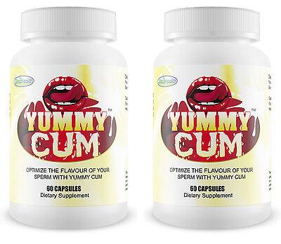 sperm flavor Improving