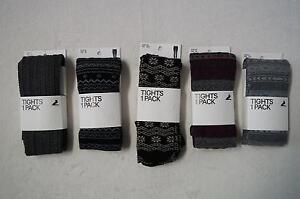 Original- Schönheit neues Konzept Details zu H&M Feinstrick-Strumpfhose Gr. XS, S, M, L 5 Farben NEU