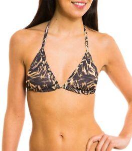 Sun thru bikini