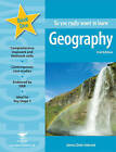 So You Really Want to Learn Geography Book 1: A Textbook for Key Stage 3 and Common Entrance by James Dale-Adcock (Paperback, 2008)