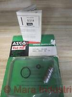 Asco 68-046 Spare Parts Kit 2 O-rings