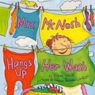Mrs. McNosh Hangs Up Her Washing by Sarah Weeks (Hardback, 1997)