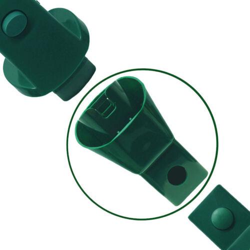 Adapter AD 13 geeignet für Vorwerk Kobold 130 131 135 136 140 Tiger 252 260 265
