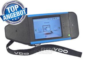 VDO DLK pro Download Key mit Kartenleser