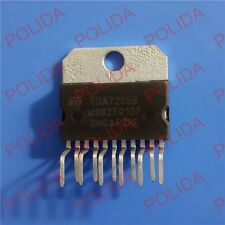 2pcs TDA7265 ZIP-11 ST 25W Stereo Amplifier