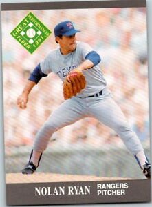 Details About 1991 Fleer Ultra Baseball Card Pick Choose Your Cards 201 400