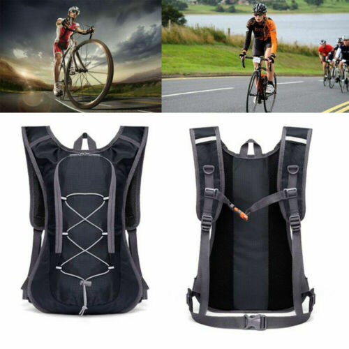 SALE Cycling Backpack Bike Bag Ultralight Pouch Outdoor Hiking Bicycle Rucksack