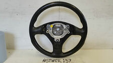 AUDI TT MK1 1999-2006 SPORTS LEATHER STEERING WHEEL 8N0419091B