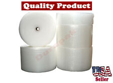316 Thick 12 W Eco 750 Ft Air Bubble Cushioning Wrapping Protective Void Fill