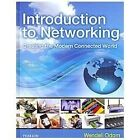 Introduction to Networking by Wendell Odom (2012, Hardcover)