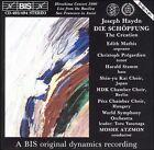 """Haydn: Die Sch""""pfung (CD, Jan-1991, 2 Discs, BIS (Sweden))"""