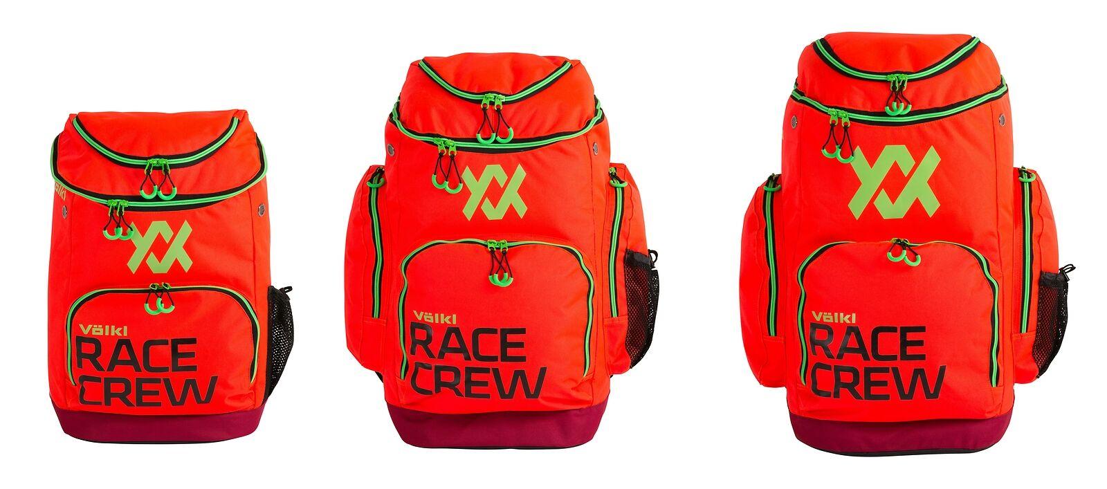 Völkl Race squadra Backpack 201920  Skischuh Borsa Zaino