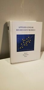 Applied-Linear-Regression-Models-4th-edition