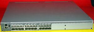 HP-QW937A-684428-001-SN3000B-24-12-BROCADE-BR-6505-12-0R-FC-Switch