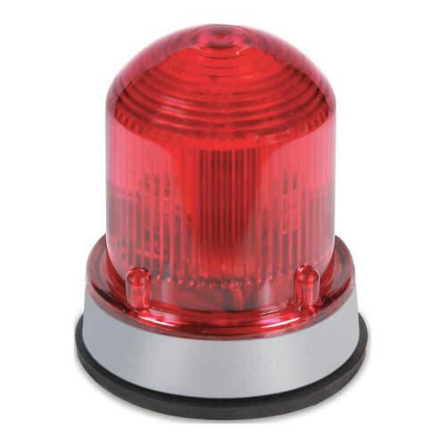 * GENUINE RED FIRE ALARM BOX LIGHT FOR CALL BOX TOP LOCATOR EDWARDS 125STRHR120A