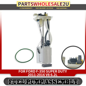 Fuel Pump Module Assembly For 2011-2016 Ford F-450 F-550 Super Duty V10 6.8L