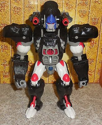 Transformers Beast Wars OPTIMUS PRIMAL Hasbro Ape Gorilla Figure