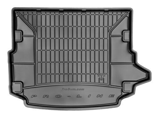 Premium Gummi Kofferraumwanne für Land Rover Discovery Sport LC 2014-2018