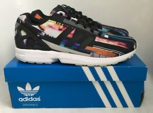 zx flux adidas limited edition