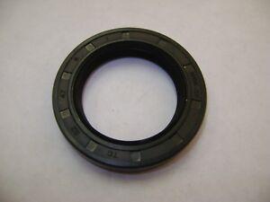 Metric Oil Seal Twin Lip 17mm x 47mm x 8mm
