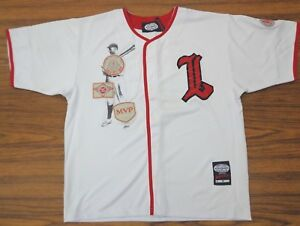 3f7b481c Men's XL Louisville Slugger Throwback Jersey Chicago White Sox Joe ...