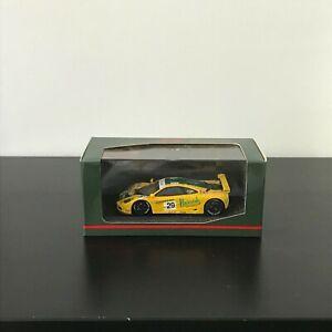 Minichamps-1-43-McLaren-F1-GTR-Le-Mans-1996-Wallace-Grouillard-Bell
