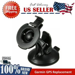 Windshield Suction Cup Mount Cradle For Garmin Nuvi 65LM 65LMT 66LM 66LMT GPS