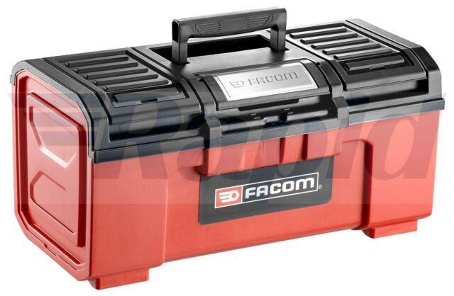 """Facom BP.C19N Plastic Tool Box 19"""""""