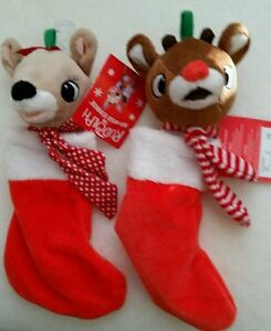 new rudolph the red nosed reindeer clarice small christmas