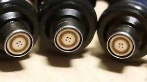 Reman 4 Hole Upgrade 8x Fuel Injectors Jeep Dodge 4.7L 5.2L 5.9L