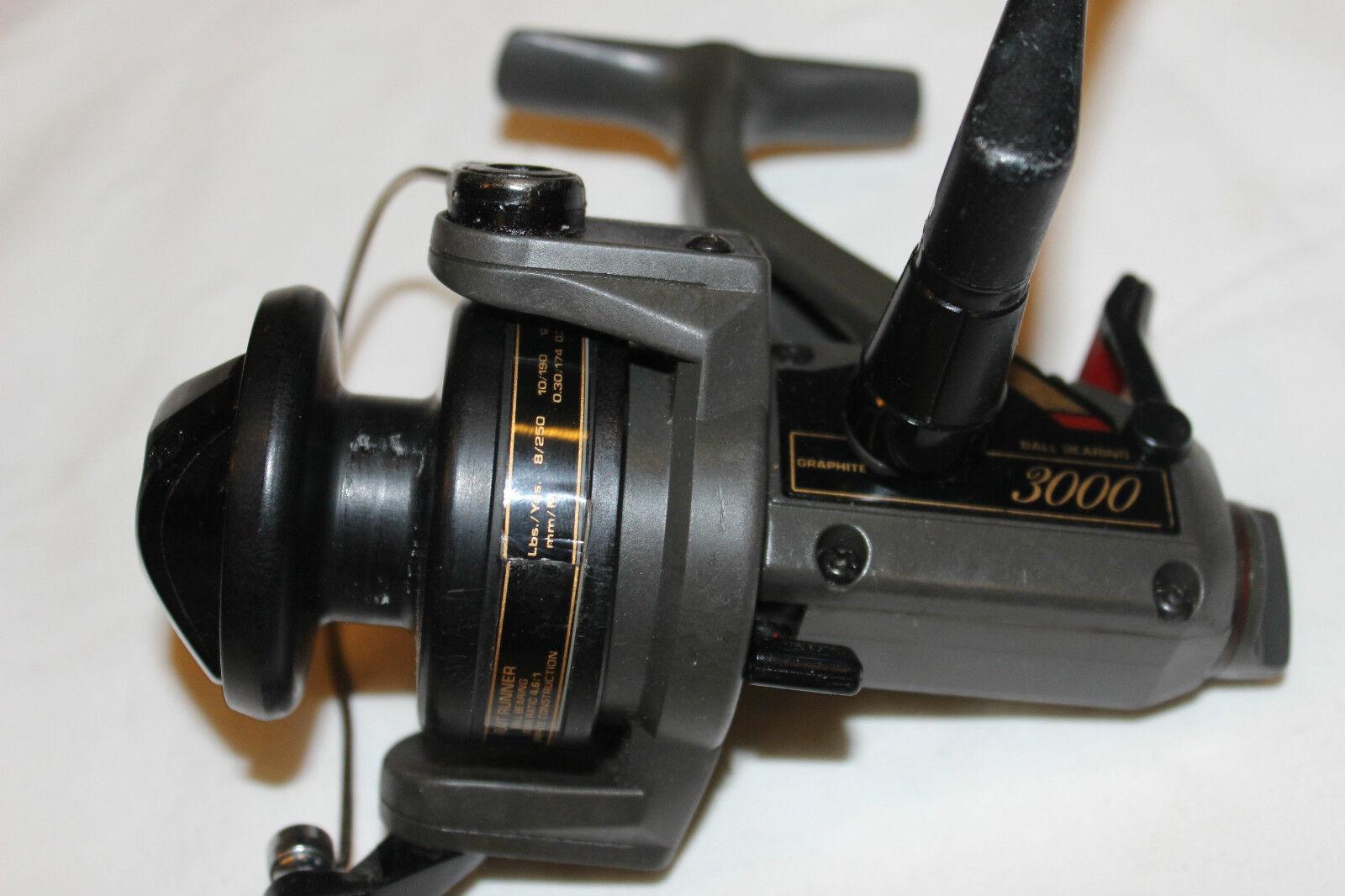 Shimano Baitrunner 3000-Made in Japan-nr-161 Japan-nr-161 Japan-nr-161 ee4f8c