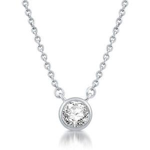 DeCarat-1-5-CT-T-W-Diamond-Sterling-Silver-Solitaire-Bezel-Set-Necklace