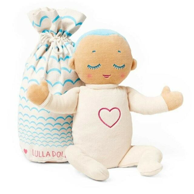 Lulla Doll - Sky