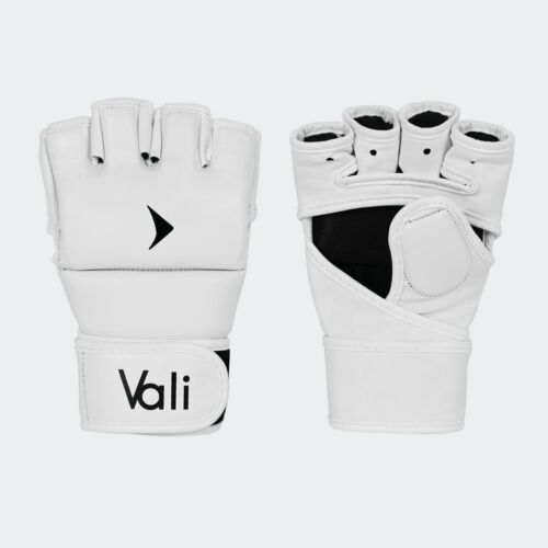 Vali Nista Grappling Gloves Training MMA UFC Boxing Cage Fight