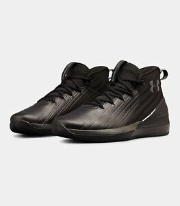 344d57a82a3f 2019 Under Armour Mens UA Lockdown 3 Basketball Black Curry Style ...