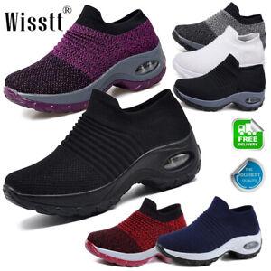 Women's Air Cushion Running Shoes