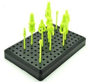 plastic model kit painting alligator clips rod airbrush spray gundam. Black Bedroom Furniture Sets. Home Design Ideas