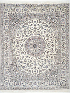 Nain-Teppich-Orientteppich-Rug-Carpet-Tapis-Tapijt-Tappeto-Alfombra-Luxury-Edel