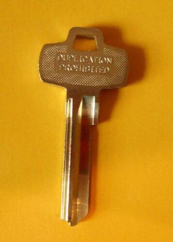 Best//Falcon//Arrow IC Core WG Keyway Key Blank 1A1WG1 A1114WG NS