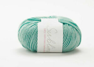 Sublime-Baby-Cashmere-Merino-Silk-DK-Shades-490-677-RRP-5-99-OUR-PRICE-4-95