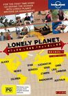 Lonely Planet - Roads Less Travelled : Season 1 (DVD, 2010, 4-Disc Set)