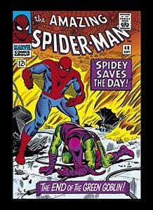 Marvel-Spiderman-668-CALAMITA-FRIGO-034-Spidey-RISPARMIA-IL-GIORNO-034-SD